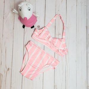 Old navy Little Girls 2 piece Swimsuit